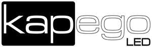 KapegoLED logotipo
