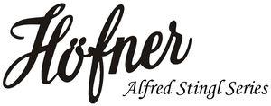 Höfner Logotipo
