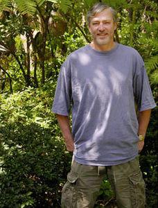 founder Keith Barr