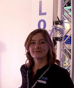 founder Kirsten Eicher