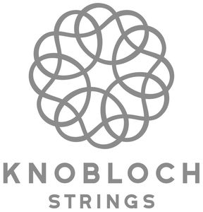 Logo Knobloch Strings