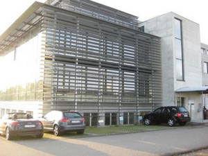 Firmensitz in Lengwil-Oberhofen