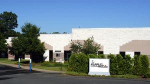 head office in Garfield, New Jersey