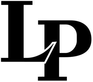 LP company logo
