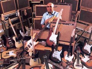 founder Leo Fender