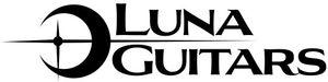 Luna Guitars company logo