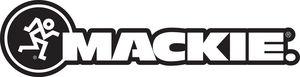 Mackie company logo