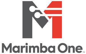 Marimba One company logo