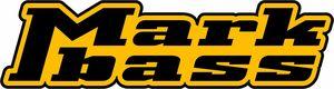 Markbass company logo