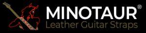 Minotaur céges logó