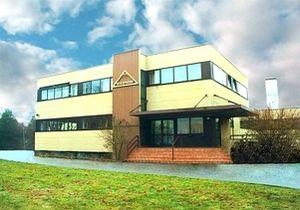 head office in Waldkraiburg