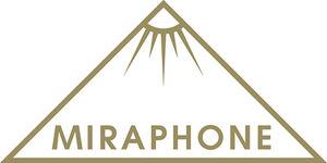 Miraphone company logo