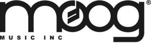 Moog company logo