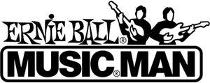 Logo Music Man