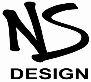 NS Design company logo
