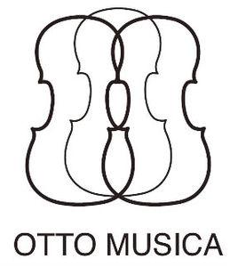 Otto Musica logotipo