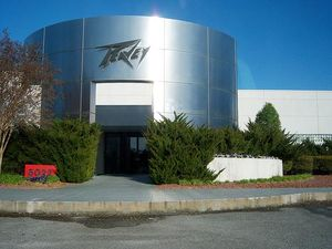 head office in Meridian, Mississippi