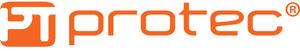 Protec company logo