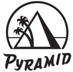 Pyramid firemní logo