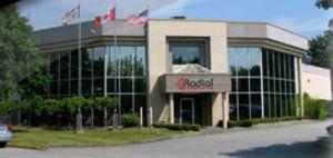 head office in Port Coquitlam