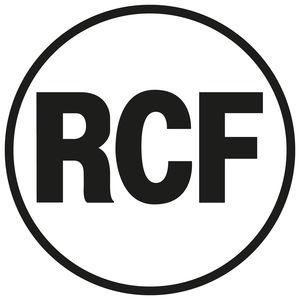 RCF Logo de la compagnie