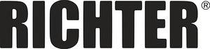 Richter company logo