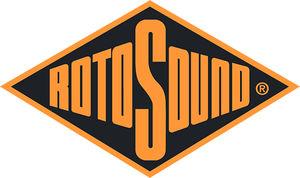 Rotosound Logo de la compagnie