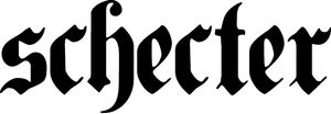Logo-ul companiei Schecter