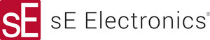 SE Electronics company logo