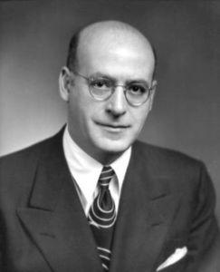Gründer Sidney N. Shure