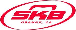 Logo-ul companiei SKB