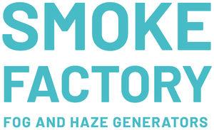 Smoke Factory Logo de la compagnie