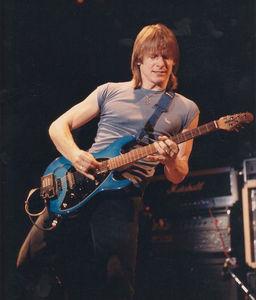 Steve Morse guitar begins production (1987)