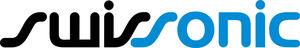 Swissonic céges logó