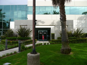 head office in El Cajon