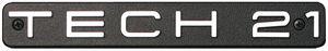 Tech 21 bedrijfs logo