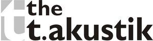 the t.akustik company logo
