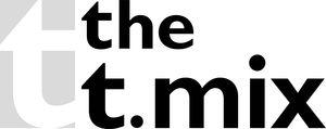 the t.mix company logo