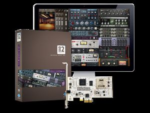 Universal Audio UAD