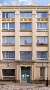 sediul central din Paris