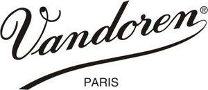 Logo-ul companiei Vandoren