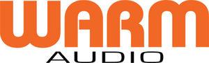 Warm Audio -yhtiön logo
