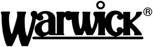 Warwick company logo