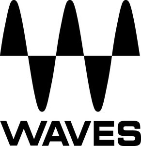 Waves Logotipo
