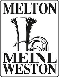 Melton company logo