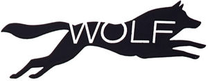 Wolf logotipo