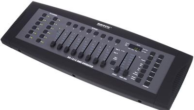 Botex DC-1216