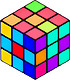 Ignition Magic Cube 3D